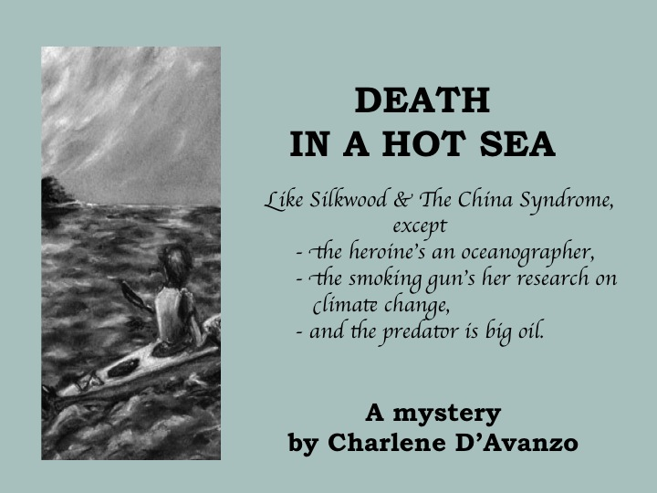 Climate Change Mystery