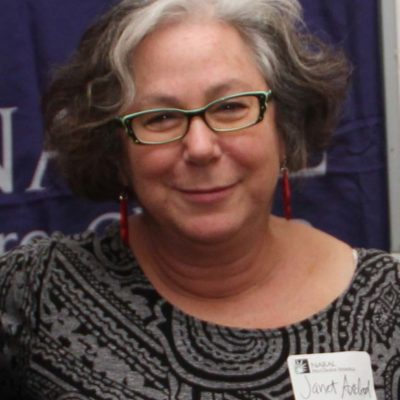Janet Axelrod