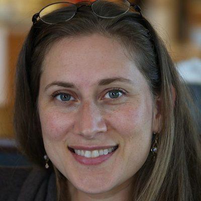 Laura Greenfield