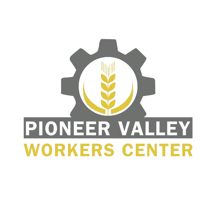Pioneer Valley Workers Center logo