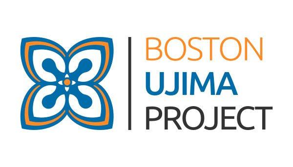 Ujima logo