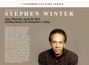 STEPHEN WINTER