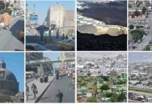 Border to Baghdad