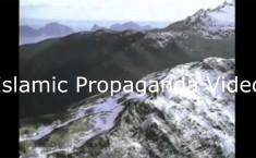 quran mountains critique