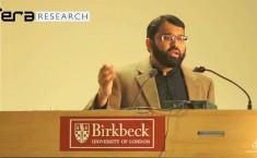 Yasir Qadhi iera lecture