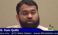 Yasir Qadhi
