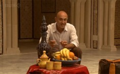 Jim al-Khalili, Science & Islam
