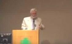 George Saliba, Islamic Science & the Making of the European Renaissance, May 2007