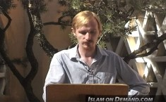 science Islam, Timothy Winter, Abdal Hakim Murad