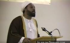 islam science, Abdullah Hakim Quick