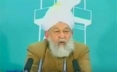extraterrestrials Islam Mirza Tahir Ahmad