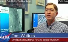 moon quran Tom Watters