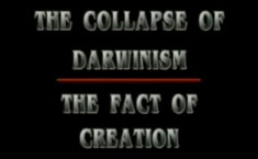 Collapse of Darwinism, Harun Yahya
