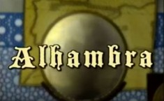 Alhambra trignometry