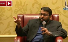 Islamic Perspectives on Cloning, Yasir Qadhi