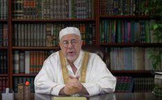 The Multiverse, Dr. M. Hisham Hawasli, Al-Farooq Masjid, Atlanta 2016