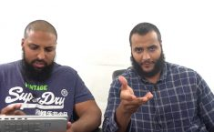 Mohammed Hijab and Abu Safiyyah discuss scientific miracles