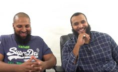 Mohammed Hijab, Reacting to Science, Episode 2