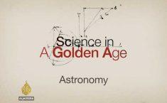 Astronomy, Islam, Jim al-Khalili, al-Jazeera 2015