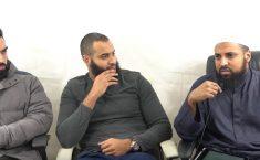 vlog on embryology Quran, Mohammed Hijab, Abu Safiyya Mohammed Osman, Ayman Sebazzi
