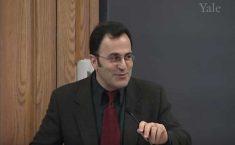 """Ahmad Dallal, """"In the Shadow of Modernity"""", 28 Feb 2008"""