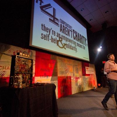TEDxHampshireCollege