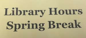 library hours photo