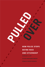 Cover of the book Pulled Over