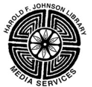 Logo of Hampshire College Media Services
