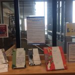 Library staff-recommended books and dvds