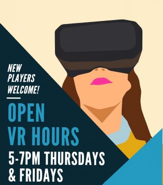Open VR Hours_poster_Spring2018