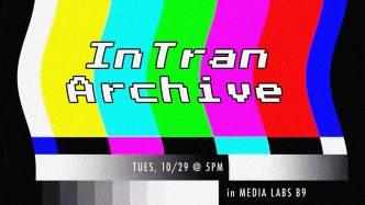 Intran Archive