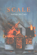 Cover image of Nathan McClain's book Scale