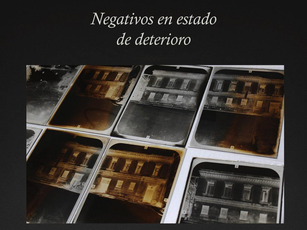 Havana Archive Project- slide credit to Jacqueline Hayden
