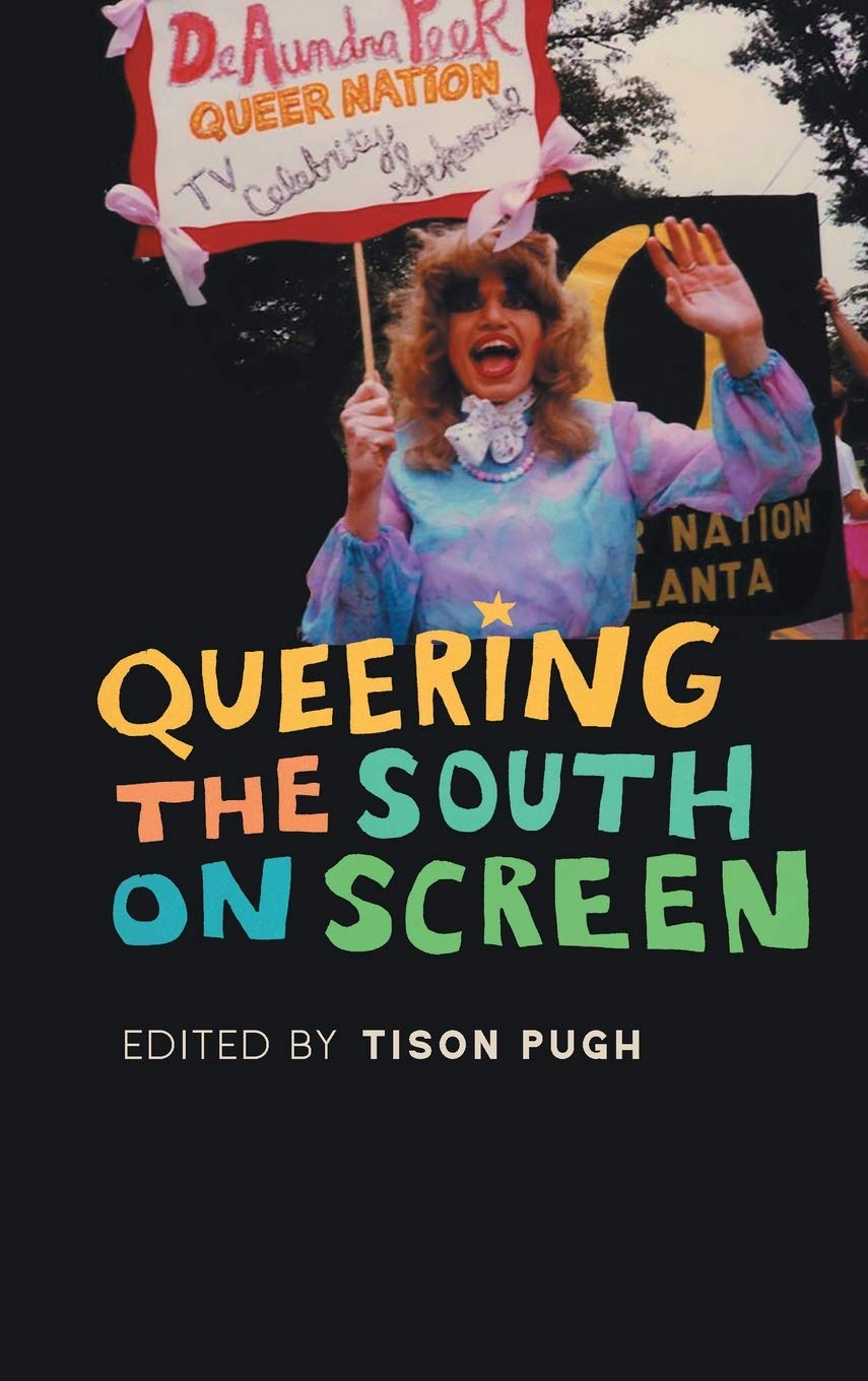 cover art of Queering the South on Screen