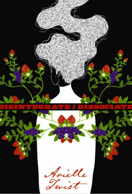 Book cover for Disintigrate/Dissociate