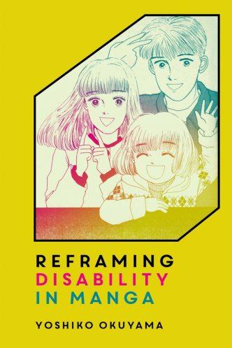 Disability in Manga