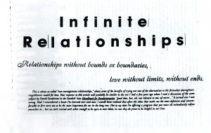 zc_Infinite Relationships