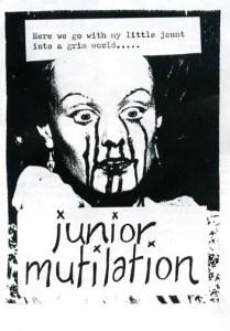 zc_Junior mutilation