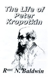 zc_The Life of peter Kropotkin
