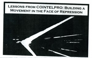 zc_Lessons From Cointelpro