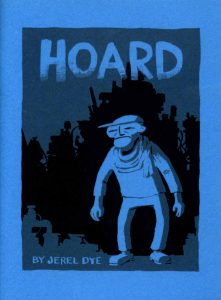 "Cover of ""Hoard"""