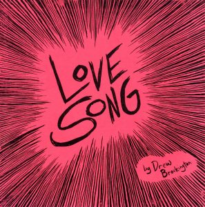 """Cover of """"Love Song"""""""