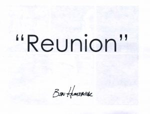 "Cover of ""Reunion"""