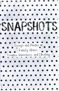 "Cover of ""Snapshots"""