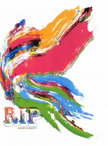 "Cover of ""RIP"""