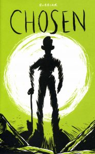 "Cover of ""Chosen"""